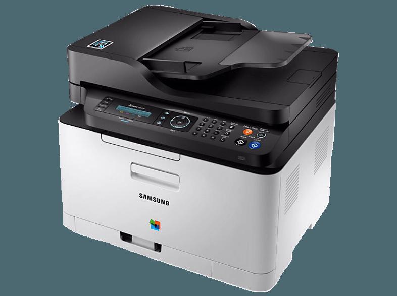 bedienungsanleitung samsung xpress c480fw laserdruck 4 in 1 multifunktionsdrucker wlan. Black Bedroom Furniture Sets. Home Design Ideas