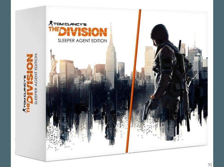 Tom Clancy's: The Division (Sleeper Agent Edition) [PlayStation 4]