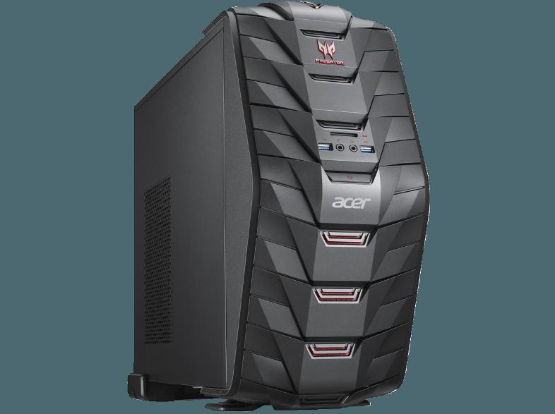 ACER Predator G3-710 Desktop PC (Intel i5-6400, 3.30 GHz, 1 TB, 128 SSD, HDD)
