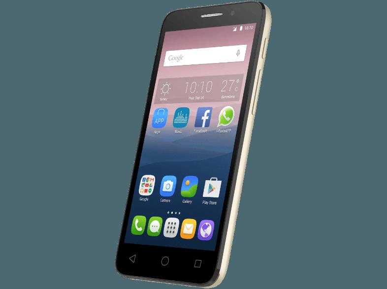 ALCATEL POP 3 8 GB Soft/Gold Dual SIM