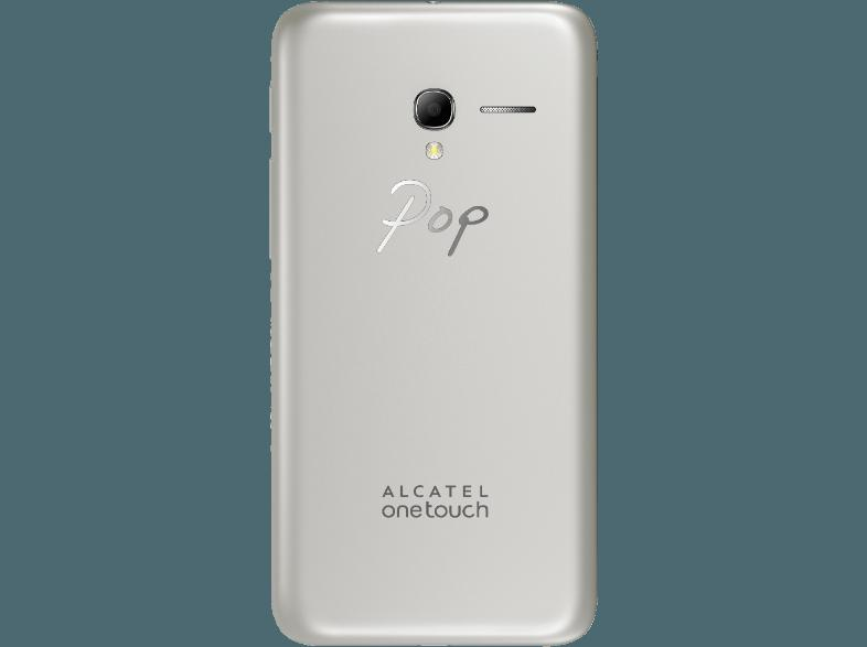 ALCATEL POP 3 8 GB Soft/Silver Dual SIM