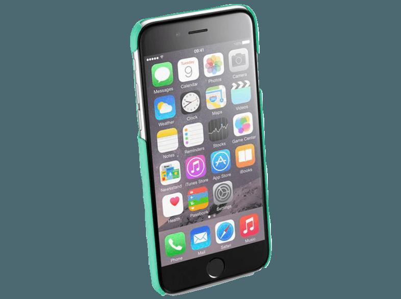 bedienungsanleitung cellular line 37104 satinph647g satin hardcover iphone 6 6s. Black Bedroom Furniture Sets. Home Design Ideas
