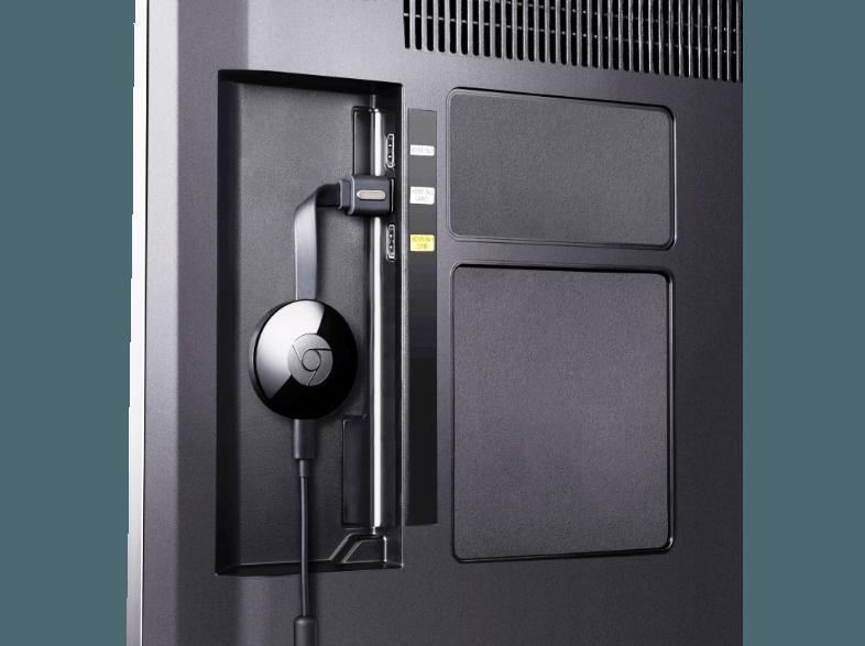 Bedienungsanleitung Chromecast