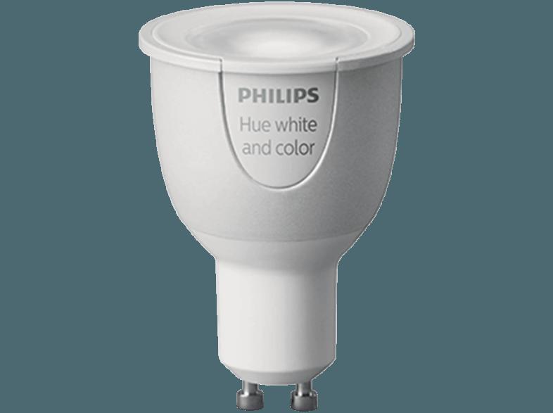 bedienungsanleitung philips 508626 hue inkl 3 lampen und 1 bridge starter kit wei. Black Bedroom Furniture Sets. Home Design Ideas