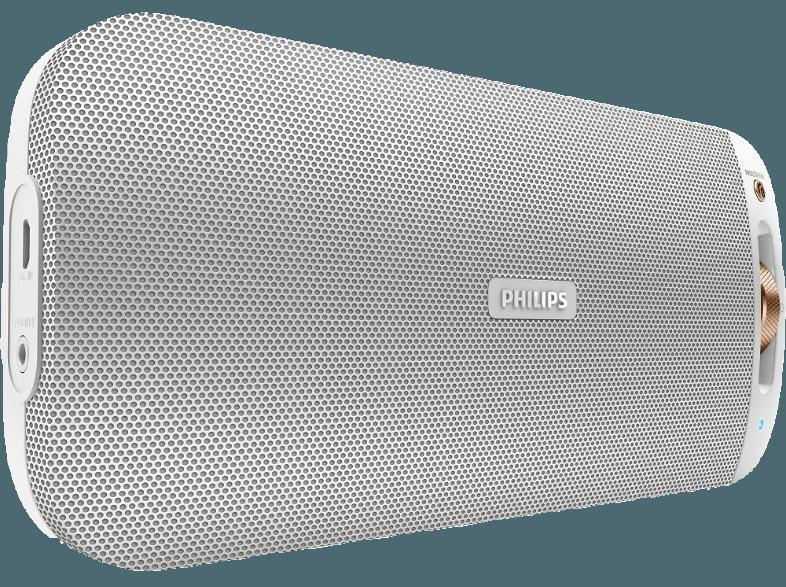 bedienungsanleitung philips bt3600 bluetooth lautsprecher. Black Bedroom Furniture Sets. Home Design Ideas