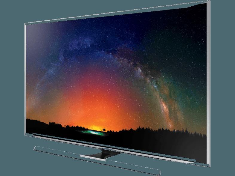 bedienungsanleitung samsung ue55js8090 led tv flat 55. Black Bedroom Furniture Sets. Home Design Ideas