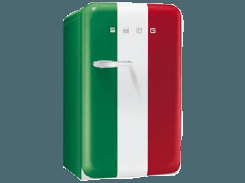 Smeg Kühlschrank Grün : Bedienungsanleitung smeg fab hrit kühlschrank kwh jahr a