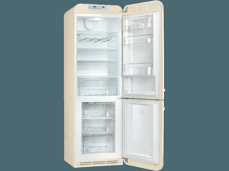 Smeg Kühlschrank Gefrierkombination : Smeg kühl gefrierkombination bewertung: smeg kühl gefrierkombination