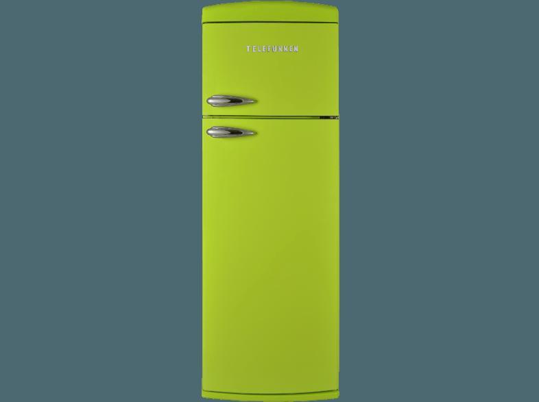 Kühlschrank Telefunken : Bedienungsanleitung telefunken tfk fg
