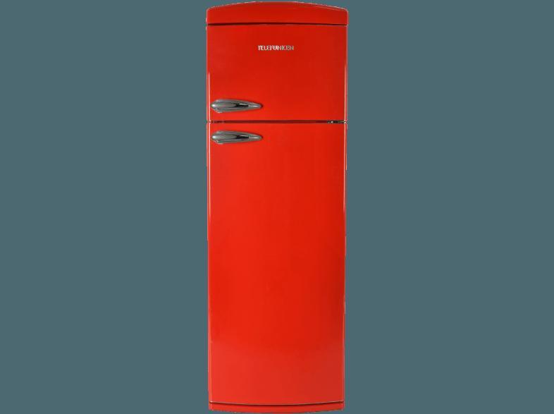 Kühlschrank Telefunken : Bedienungsanleitung telefunken tfk fr