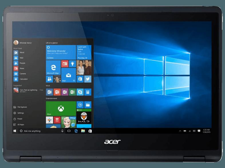 ACER R5-471T-554F   14 Zoll