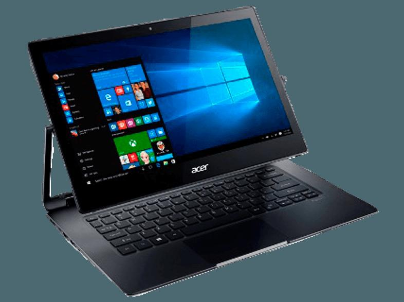ACER R7-372T-5075 Convertible  13.3 Zoll