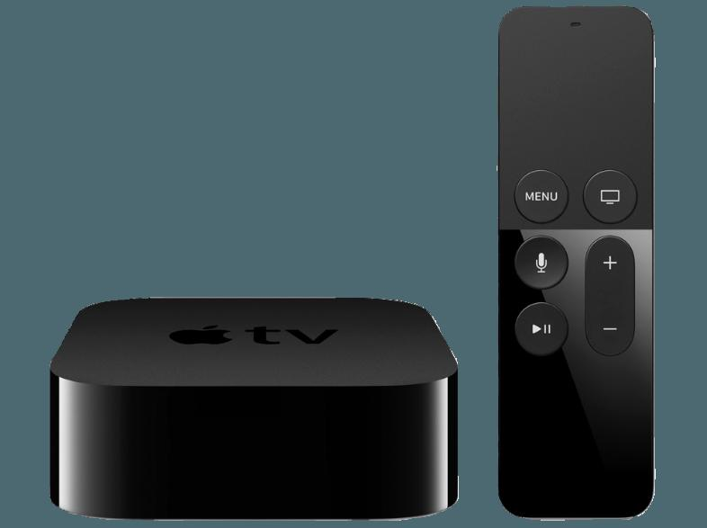 APPLE TV MGY52FD/A  32 GB