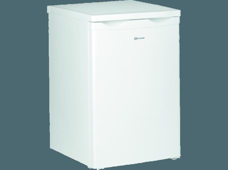 Bomann Kühlschrank Temperatur Einstellen : Bedienungsanleitung bauknecht kv a kühlschrank mm hoch