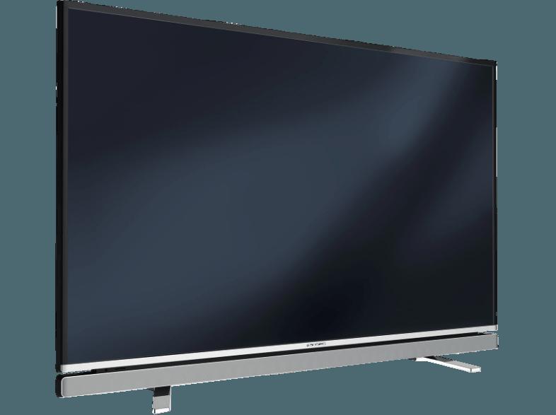 bedienungsanleitung grundig 55 vle 6524 bl led tv flat. Black Bedroom Furniture Sets. Home Design Ideas