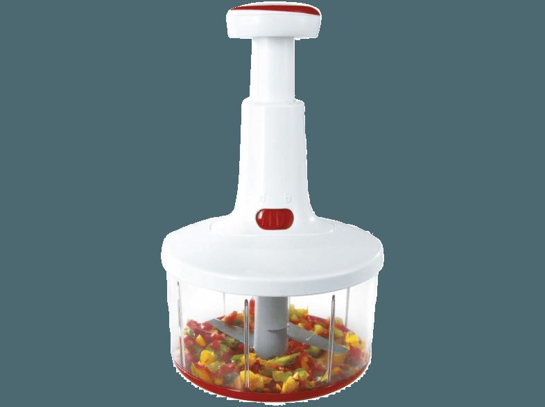 Robot da Cucina Manuale LEIFHEIT 23041 Twist Cut