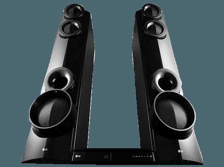 Bedienungsanleitung LG LHA875 4 2 Heimkino-System (Bluetooth