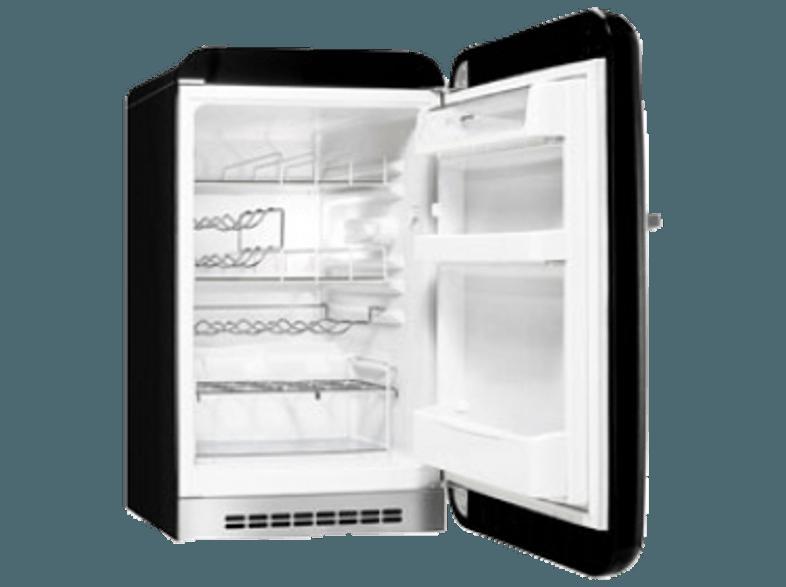 Smeg Kühlschrank Handbuch : Bedienungsanleitung smeg fab 10 hrne rechts kühlschrank 123 kwh