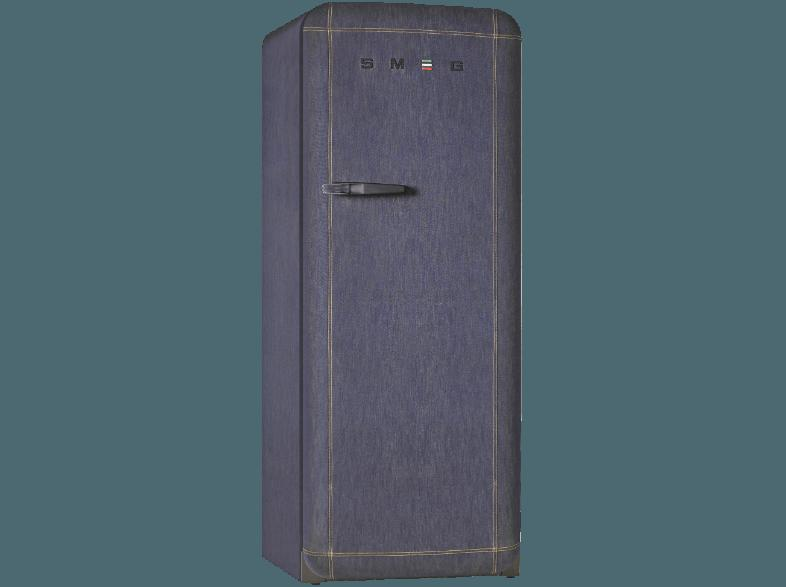 Smeg Kühlschrank Jeans : Bedienungsanleitung smeg fab rdb kühlschrank kwh jahr a