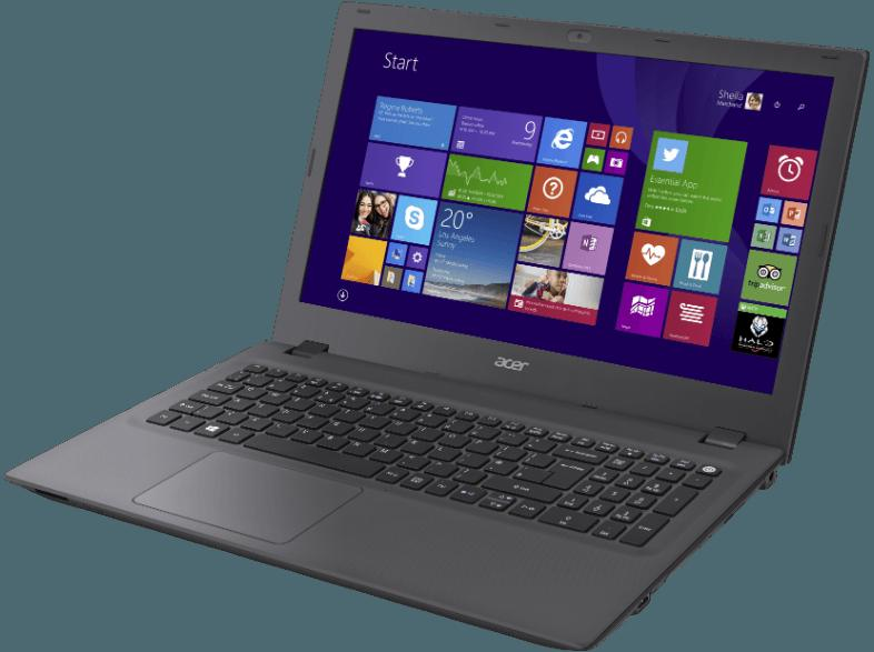 ACER E5-573-P77V Notebook 15.6 Zoll