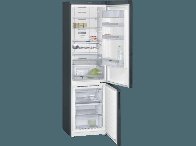 Siemens Kühlschrank Beschreibung : Bedienungsanleitung siemens kg nxx kühlgefrierkombination