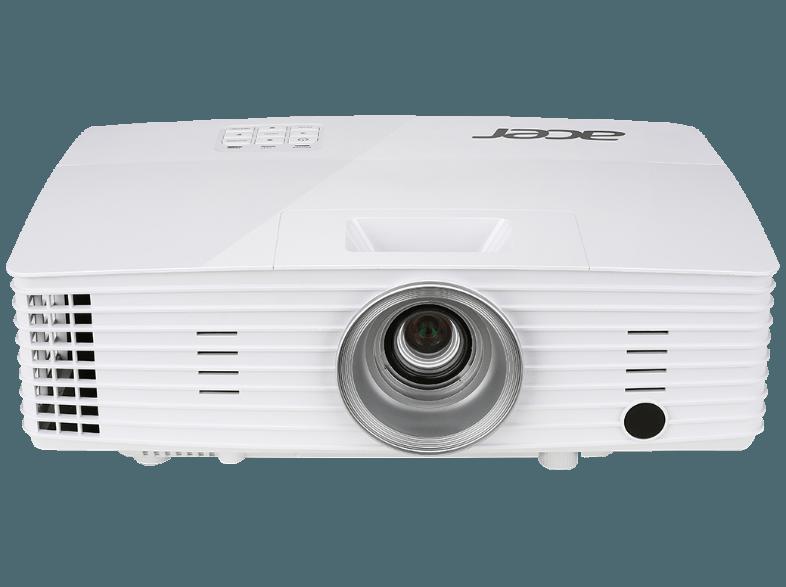 Bedienungsanleitung Acer P1185 Beamer 3d 3 200 Ansi Lumen Dlp Brillantcolor 0 55 Zoll Darkchip 3 Bedienungsanleitung