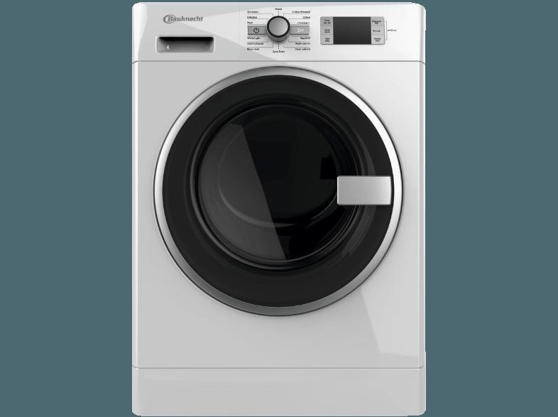 Bedienungsanleitung bauknecht watk prime waschtrockner kg