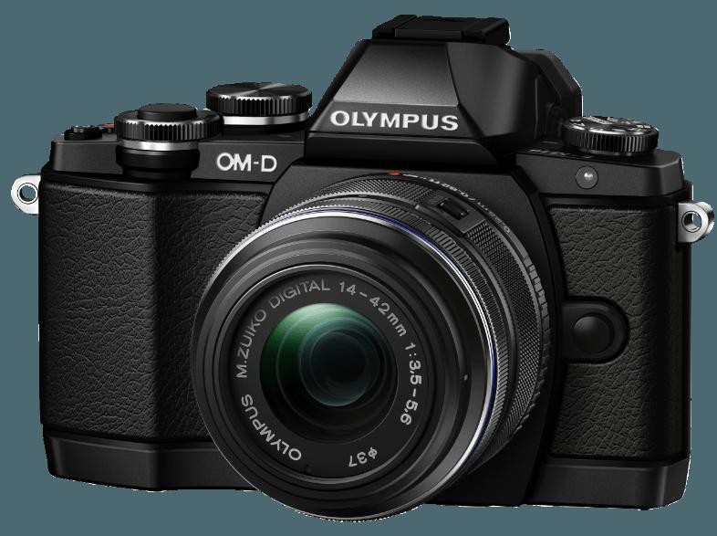 Olympus Kundendienst