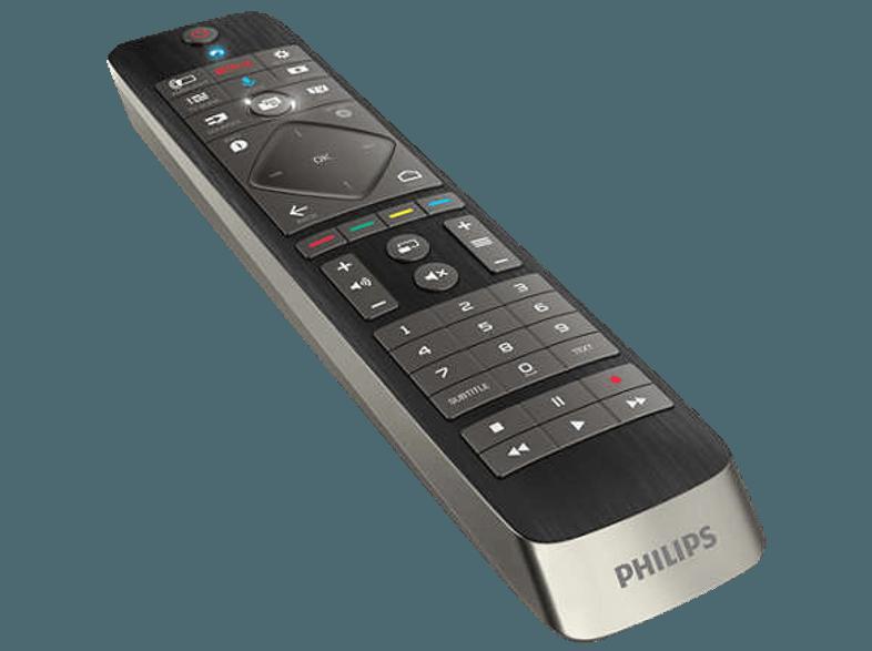 Bedienungsanleitung PHILIPS 55PUS8601 LED TV (Flat, 55 ...