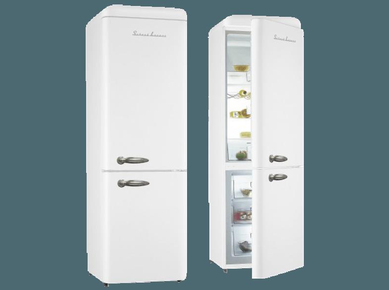 Retro Kühlschrank Linksanschlag : Schaub lorenz retro kühlschrank linksanschlag retro kühlschrank