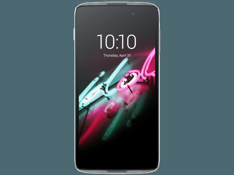 ALCATEL Idol 3 4.7 8 GB Grau