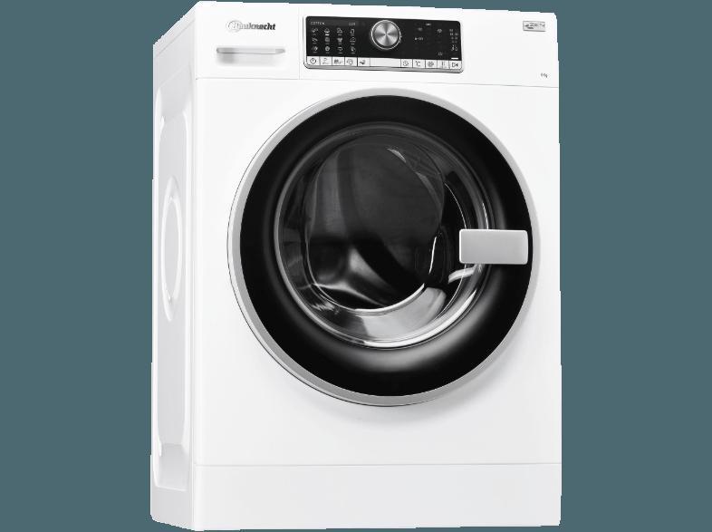 Bedienungsanleitung bauknecht wm trend 824 zen waschmaschine 8 kg
