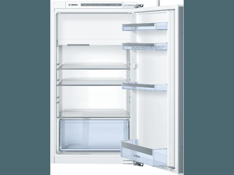 Bosch Kühlschrank Schwarz Glas : Bedienungsanleitung bosch kil32vf30 kühlschrank 157 kwh jahr a