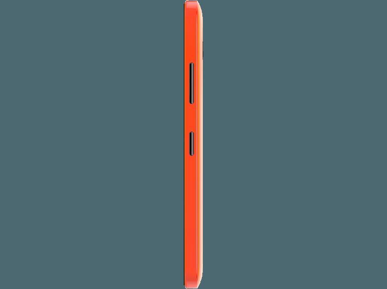 Bedienungsanleitung MICROSOFT Lumia 640 DS 8 GB Orange ...