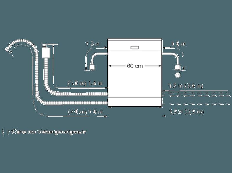 bedienungsanleitung neff s21n58n7eu geschirrsp ler a 598 mm breit 44 db a edelstahl. Black Bedroom Furniture Sets. Home Design Ideas