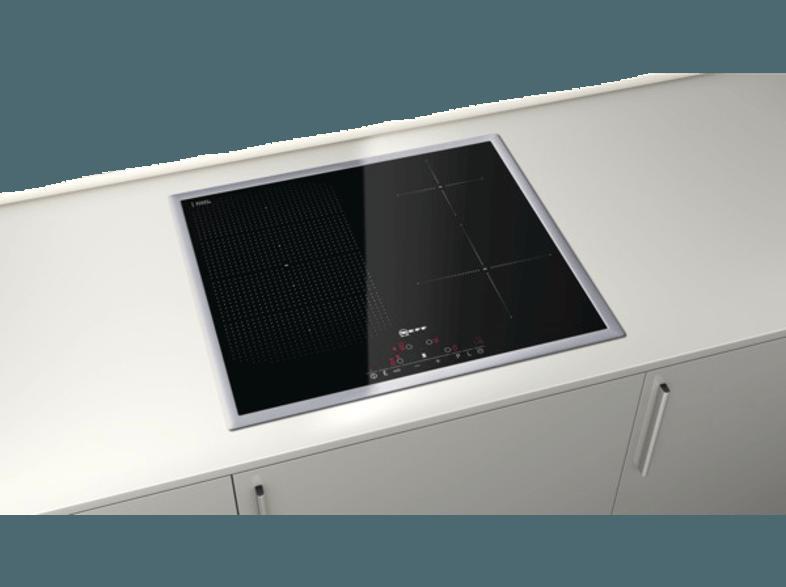 bedienungsanleitung neff t53d53n2 induktions kochfelder 583 mm breit 4 kochfelder. Black Bedroom Furniture Sets. Home Design Ideas
