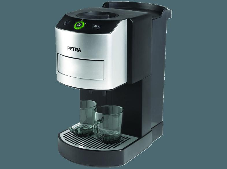 bedienungsanleitung petra km kaffee pad automat 1 liter schwarz bedienungsanleitung. Black Bedroom Furniture Sets. Home Design Ideas