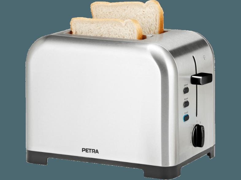 bedienungsanleitung petra ta toaster silber 850. Black Bedroom Furniture Sets. Home Design Ideas