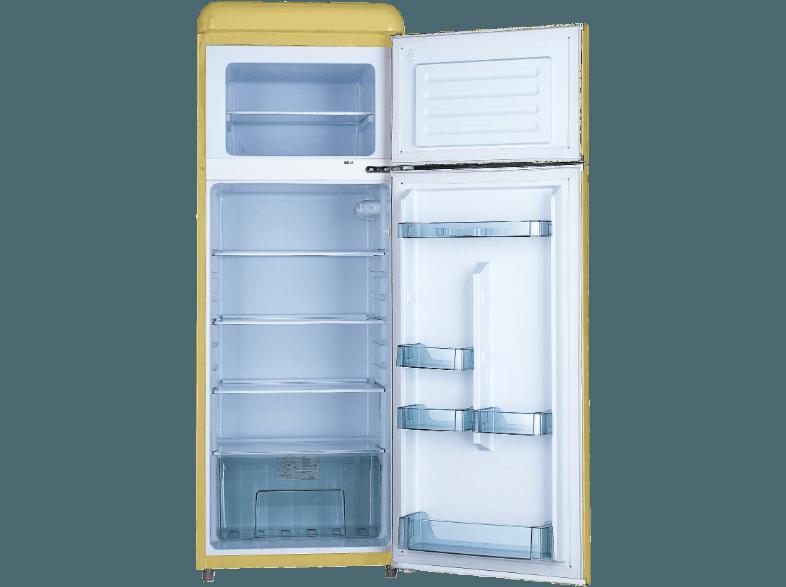 Kühlschrank Creme : Bedienungsanleitung respekta ks kühlschrank kwh jahr a