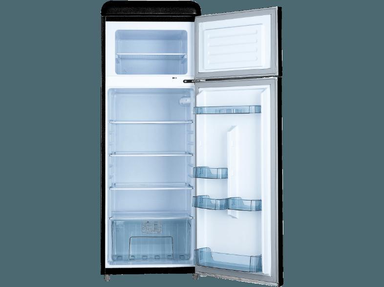 Klarstein Beerbauch Kühlschrank Minibar Schwarz : Kühlschrank schwarz kühlschrank schwarz in berlin ebay