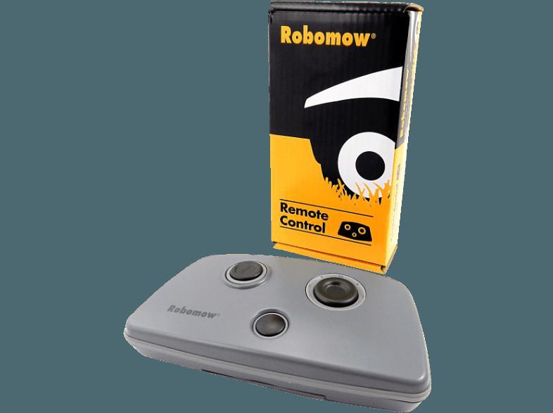 Bedienungsanleitung ROBOMOW 14016 Tuscania 200/500 Zubehör für ...