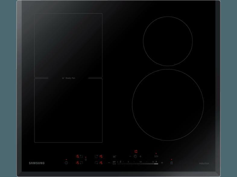 Bedienungsanleitung Samsung Nz64h57479k Ef Autarke Induktions