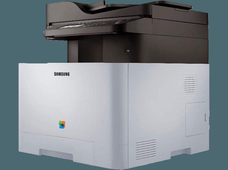 SAMSUNG Xpress C1860FW Laserdruck 4-in-1 Multifunktionsgerät WLAN