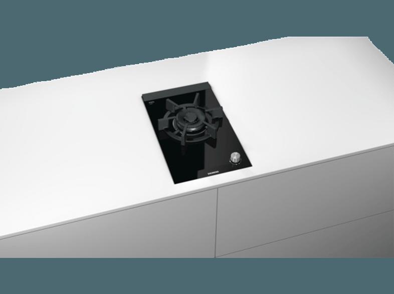 bedienungsanleitung siemens er326ab70d gas kochfeld 302 mm breit 1 kochfelder. Black Bedroom Furniture Sets. Home Design Ideas