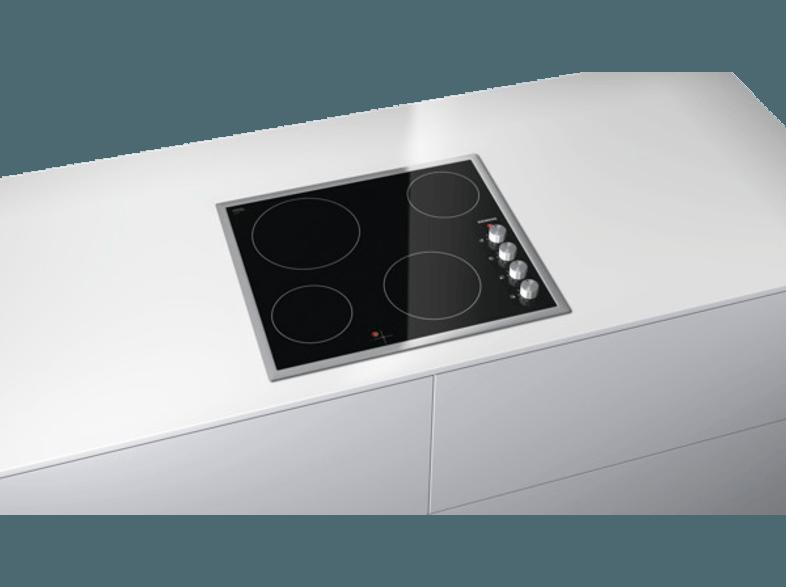 bedienungsanleitung siemens et645ce17 glaskeramik kochfeld 583 mm breit 4 kochfelder. Black Bedroom Furniture Sets. Home Design Ideas