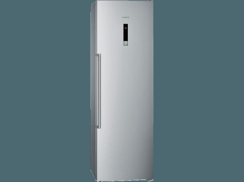 Bedienungsanleitung SIEMENS GS36NBI30 Gefrierschrank (234 kWh/Jahr ...