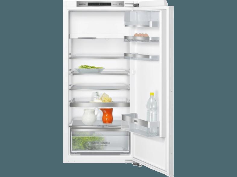 Siemens Kühlschrank Vollintegrierbar : Bedienungsanleitung siemens kf laf kühlschrank kwh jahr a