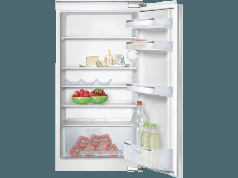 Siemens Kühlschrank Vollintegrierbar : Bedienungsanleitung siemens ki20rv62 kühlschrank 99 kwh jahr a
