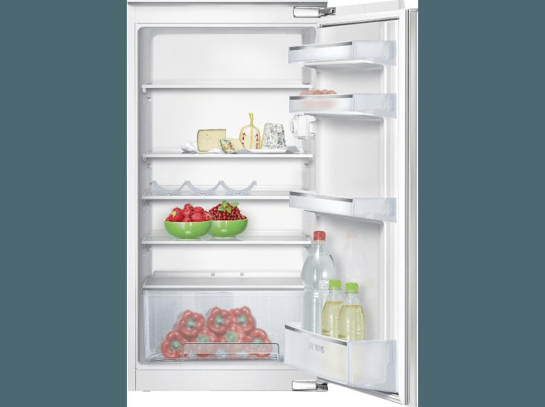 Siemens Kühlschrank Vollintegrierbar : Bedienungsanleitung siemens ki rv kühlschrank kwh jahr a