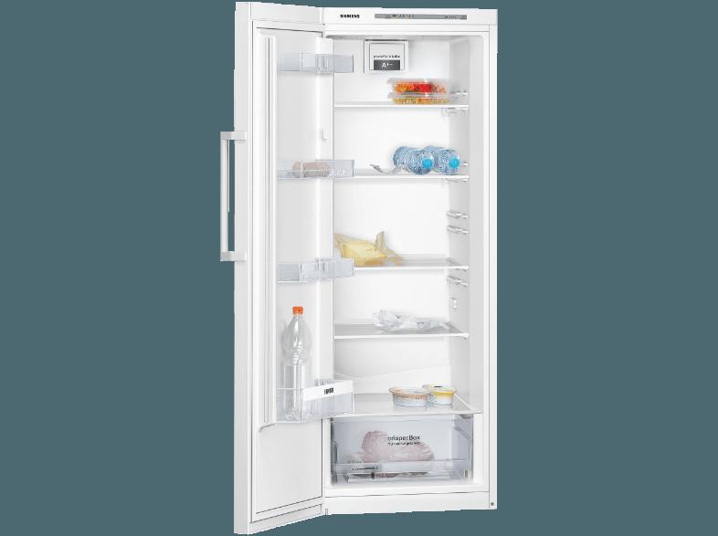 Siemens Kühlschrank Groß : Bedienungsanleitung siemens ks vnw kühlschrank kwh jahr a